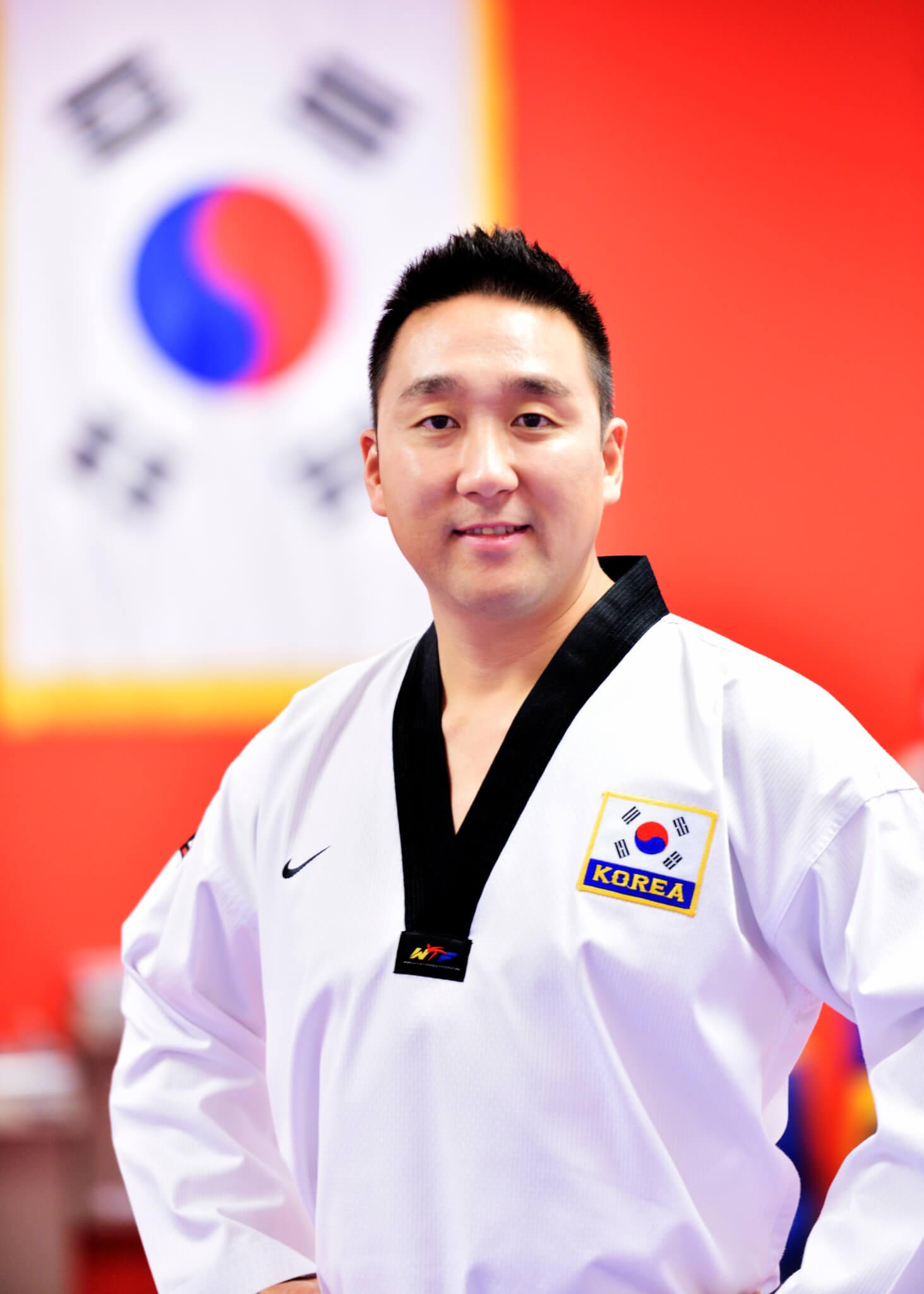 Master Kim (Duke Kim)