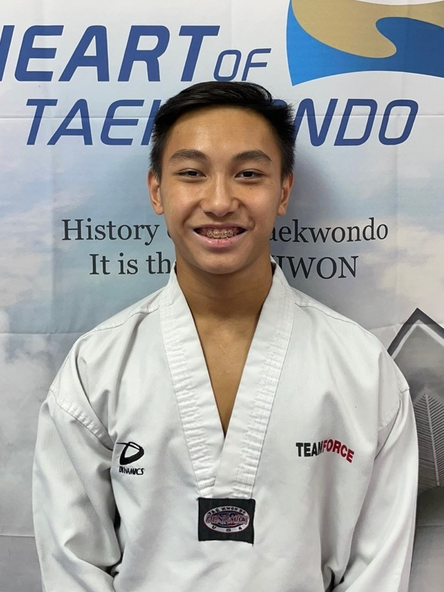 Assistant Instructor Wes (Wesley Duong Le)